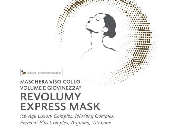 revolumy express mask